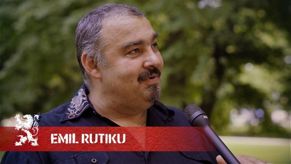 Emil Rutiku