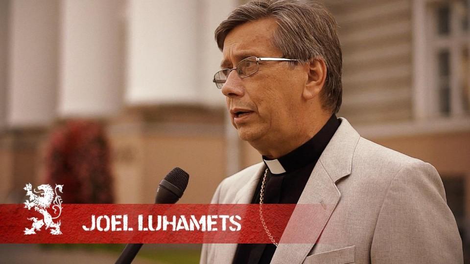Joel Luhamets